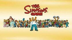 The Simpsons Game Soundtrack - Rock You Like a Hurricane (God's Wroth Remix)