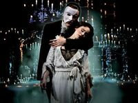 Phantom of the opera music