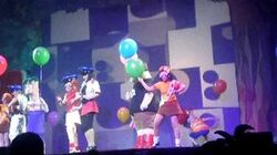 Phineas and Ferb Live 3