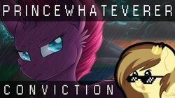 PrinceWhateverer - Conviction (Ft