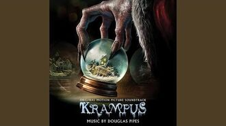 End Credits Gruss von Krampus Krampus Karol of the Bells