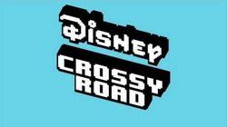 Pirates of the Caribbean B - Disney Crossy Road