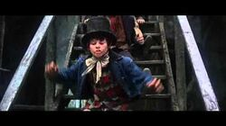 """Be Back Soon (from """"Oliver!"""" - 1968)"""