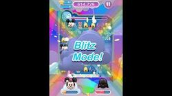 Disney Emoji Blitz Music - Blitz Mode! Star Wars Imperial March DEB ver.