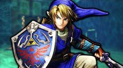NateWantsToBattle Drowning OFFICIAL LYRIC VIDEO A Legend of Zelda Song