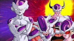Only A Chilling Elegy ~ The Theme of Freeza