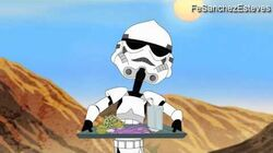 Phineas and Ferb Star Wars - In the Empire (HD)
