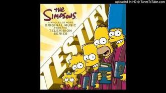 The Simpsons We Are The Jockeys YouTube 720p