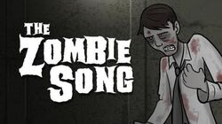 The Zombie Song - HISHE
