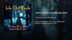 Who's Afraid of the Big Bad Wolf-1
