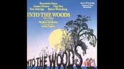 Into The Woods part 16 - Your Fault Last Midnight