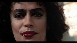 """The Rocky Horror Picture Show """"Sweet Transvestite"""""""