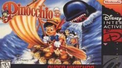 RetroMusisBox - Pinnochio (SNES) - Hi-Diddle-Dee-Dee (An Actor's Life for Me)