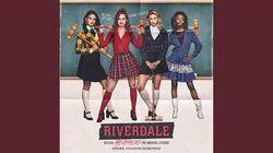 Candy Store (feat. Madelaine Petsch, Lili Reinhart, Camila Mendes, Vanessa Morgan & Bernadette...