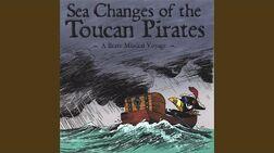 Yo Ho, Yo Ho, A Pirate's Life For Me