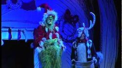 How The Grinch Stole Christmas The Musical - You're a Mean One Mr