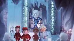 Snow Miser Heat Miser Song