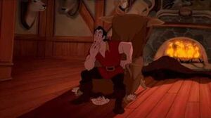 Gaston (Reprise)- In Celebration of the live action Beauty and the Beast