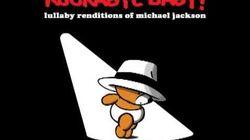 Thriller - Lullaby Renditions of Michael Jackson - Rockabye Baby!