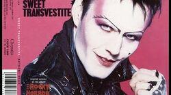 "Anthony Head - Sweet Transvestite (7"" Single)"