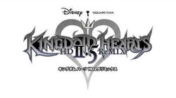One Winged Angel - Kingdom Hearts HD 2