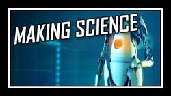 Portal - Making Science