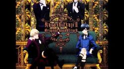 Cruelly Eyes - Kuroshitsuji OST 2