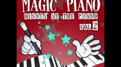 """March of the Cards (Piano Version) From """"Alice in Wonderland"""""""