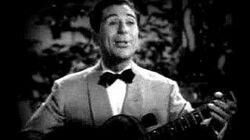 Nick Lucas - Tip Toe Thru The Tulips (1944)