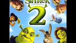 Shrek 2 Soundtrack 2