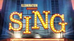 My Way - Seth MacFarlane (SING 2016 Soundtrack) Tous en Scène