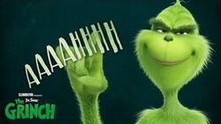"The Grinch - In Theaters November 9 (""You're a Mean One, Mr"