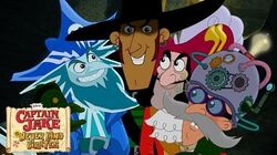 Hail to the Legion of Pirate Villains - Captain Jake and the Never Land Pirates - Disney Junior