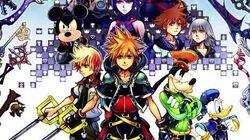 Villains of a Sort - Kingdom Hearts 2