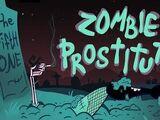 Zombie Prostitute