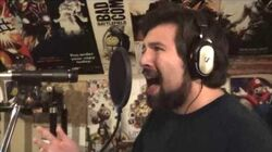 Caleb Covers - The Hunchback of Notre Dame - Out There (Disney)