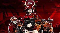 C&C Red Alert 3 Theme - Soviet March