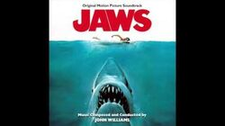 01 - Jaws - Main Title