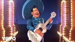 "Benjamin Bratt - Remember Me (Official Video From ""Coco"") Ernesto de la Cruz"