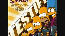 The Simpsons - Hullaba Lula (Testify Bonus Track)