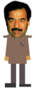30 day model challenge 2 saddam hussein by lolwutburger-d7yvfok