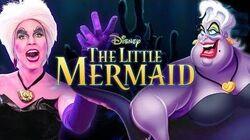 Poor Unfortunate Souls - The Little Mermaid - Evynne Hollens