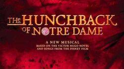 Hunchback of Notre Dame Musical - 13