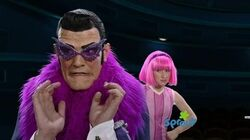 LazyTown Remix SharaX - We Are Number One