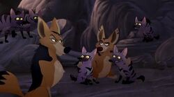 Lion Guard We'll Make You a Meal Song Too Many Termites HD Clip