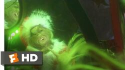How the Grinch Stole Christmas (6 9) Movie CLIP - You're a Mean One, Mr