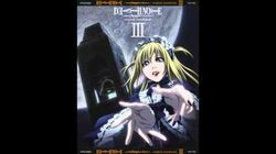 Death Note Original Soundtrack 3 - 26