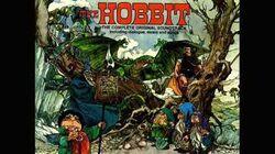 The Hobbit (1977) Soundtrack (OST) - 08