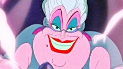 The Little Mermaid Poor Unfortunate Souls Disney Sing-Along