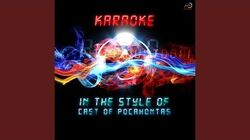 The Virginia Company (Karaoke Version)